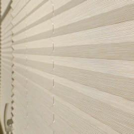 Plisy na Oknie Standardowym